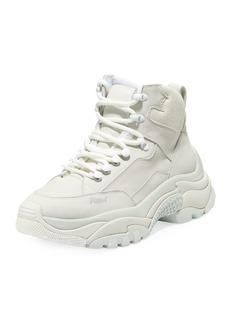 Ash Alfa High-Top Sneakers