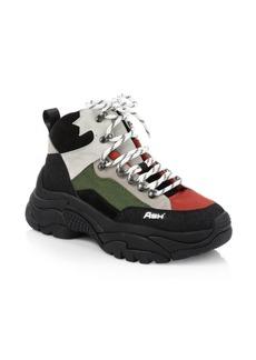 Ash Alfa Hiking Boots
