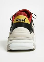 Ash Addict Trainers