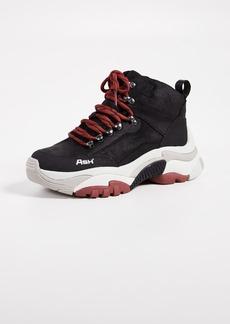Ash Alfa Hiker Sneakers