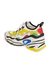 Ash Bird Wedge Sneaker (Women)