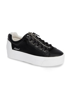 Ash Buzz Platform Sneaker (Women)