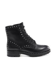 Ash Combat Boot