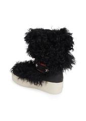 Ash Cool Genuine Shearling Boot (Women)