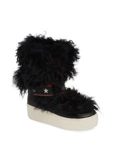 Ash Cool Genuine Shearling Boot (Women)