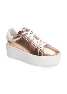 Ash Cult Platform Wedge Sneaker (Women)