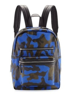 Ash Danica Large Leather Backpack