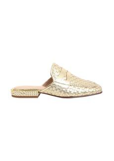 Ash Eloise Sabot Loafers