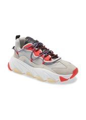 Ash Extra Platform Sneaker (Women)