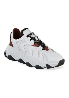 Ash Extreme Chunky Lace-Up Sneakers