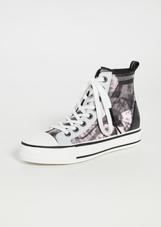 Ash Gasper High Top Sneakers