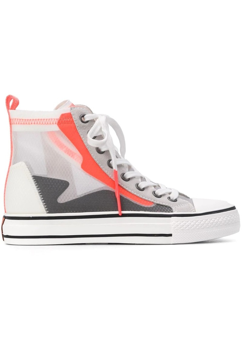 Ash Gasper high-top sneakers