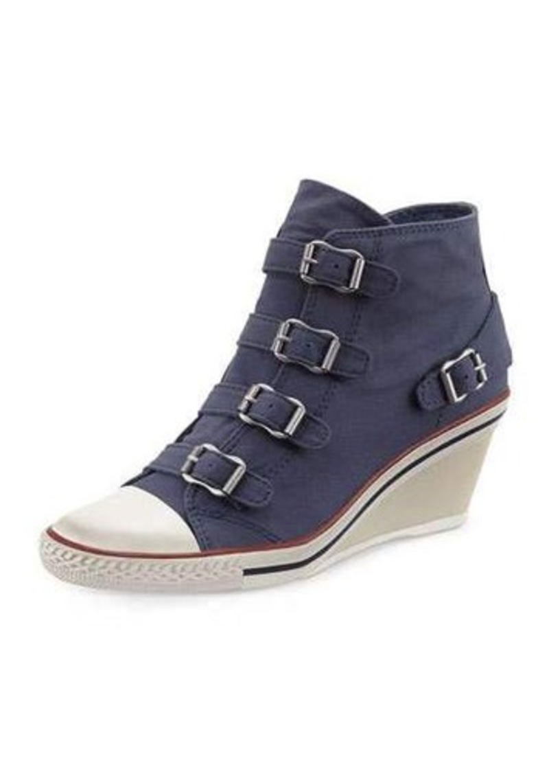 Ash Wedge Shoes On Sale