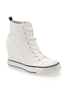 Ash Harper Wedge Sneaker (Women)