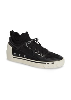 Ash High Top Sneaker (Women)