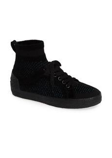 Ash High Top Sneaker (Women)