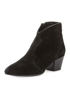 Ash Hurricane Pointed-Toe Bootie