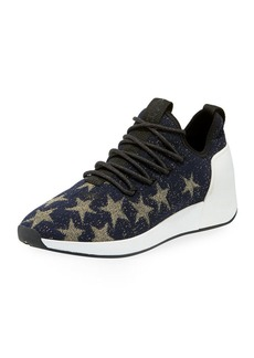 Ash Jaguar Star Platform Sneakers