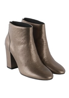 Ash Joy Tumbled Leather Boots