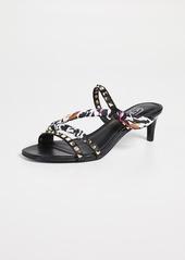 Ash Kimono Sandals
