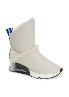 Ash Laika Genuine Shearling Bootie (Women)