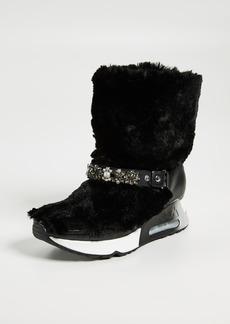 Ash Livya Boots