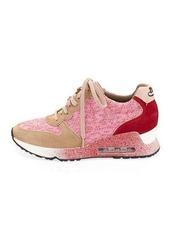 Ash Love Lace Trainer Sneaker