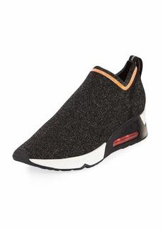 Ash Loveless Slip-On Sock Sneakers