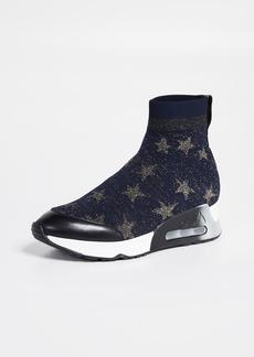 Ash Lulla Star Sneakers