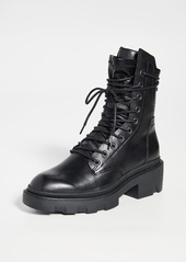 Ash Madness Hiker Boots