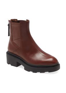 Ash Magma Short Boot (Women)