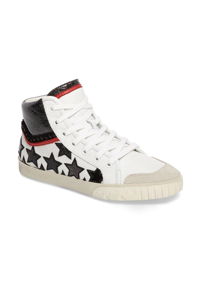 ash ash musik high top sneaker women shoes shop it to me. Black Bedroom Furniture Sets. Home Design Ideas