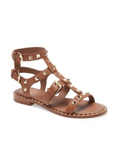 Ash Pacific Studded Strappy Sandal (Women)