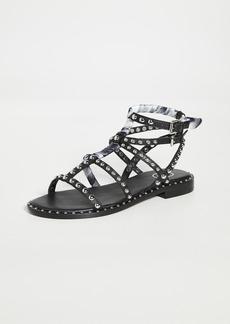 Ash Patchouli Sandals