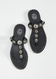 Ash Patty Sandals