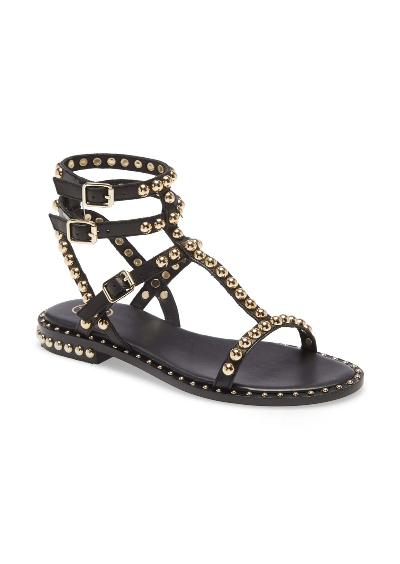 Ash Play Studded Sandal (Women)