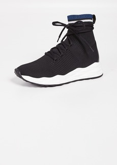 Ash Sense Knit Runner Sneakers