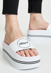 Ash Spot Bis Slides