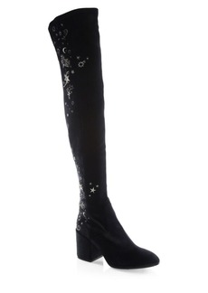 Ash Starry Eros Over-the-Knee Boots