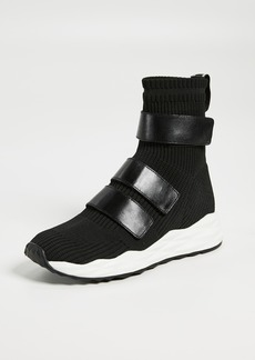 Ash Strut Knit Runners