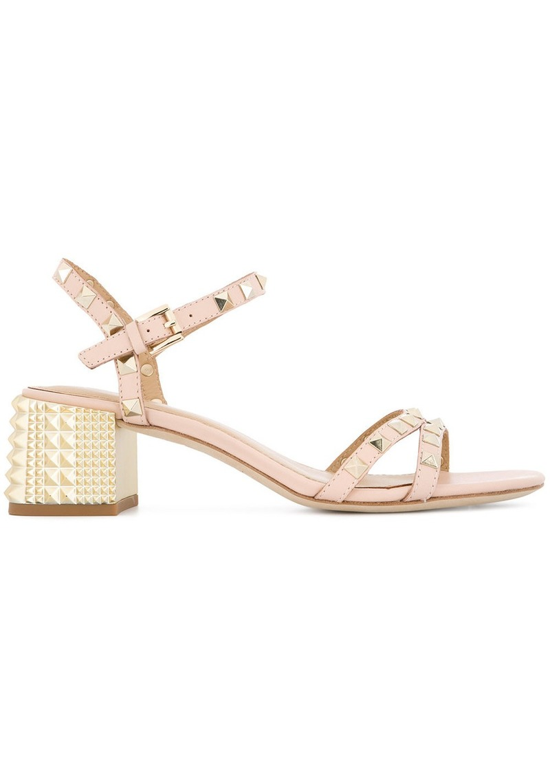 studded trim sandals - Pink & Purple Ash Visit Original Cheap Price Best Prices For Sale YVVD0B