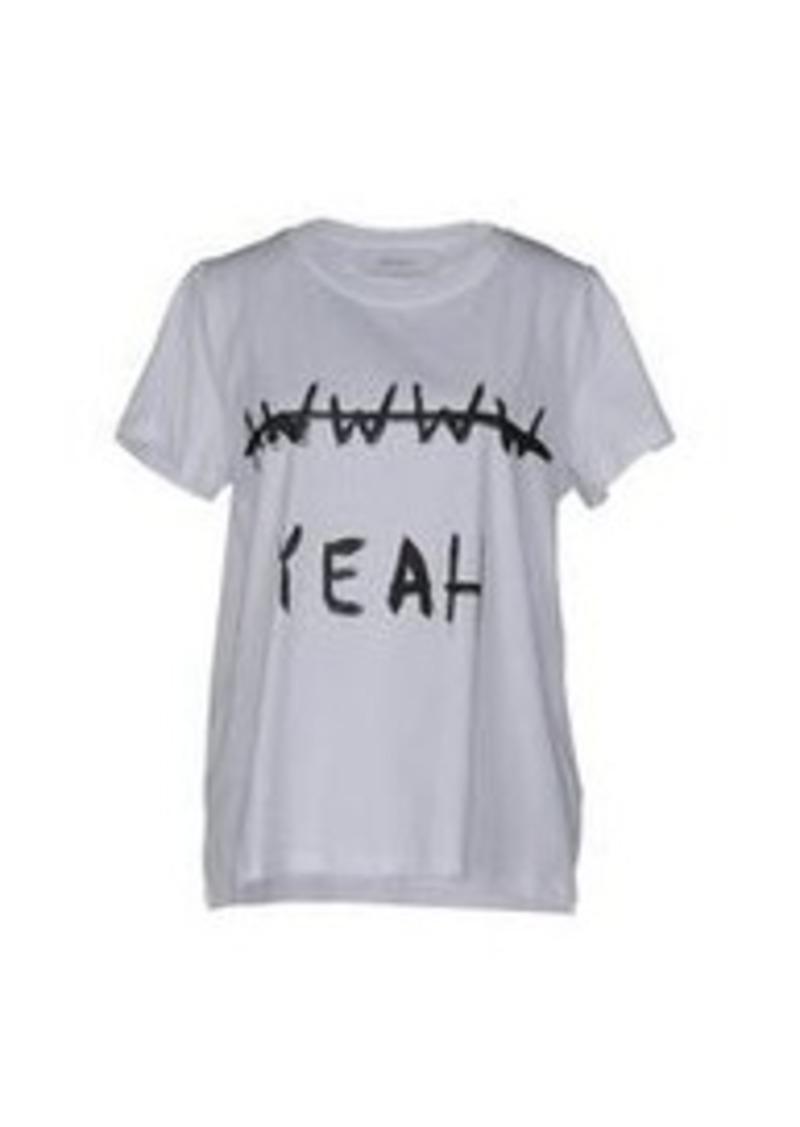 ASH STUDIO PARIS - T-shirt