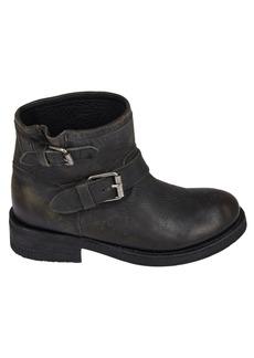 Ash Tricks Biker Boots