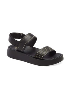 Ash Vivi Studded Platform Sandal (Women)