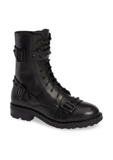 Ash Witch Combat Boot (Women)