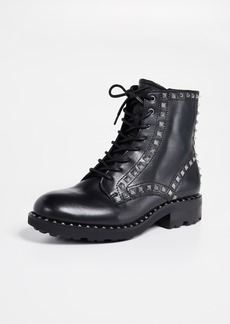 Ash Wolf Boots