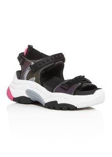 Ash Women's Adapt Platform Sandals