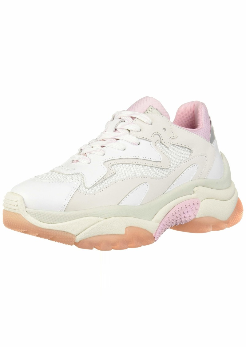 ASH Women's AS-Addict Sneaker  3 M EU ( US)