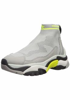 ASH Women's AS-Addict Stretch Sneaker  3 M EU ( US)