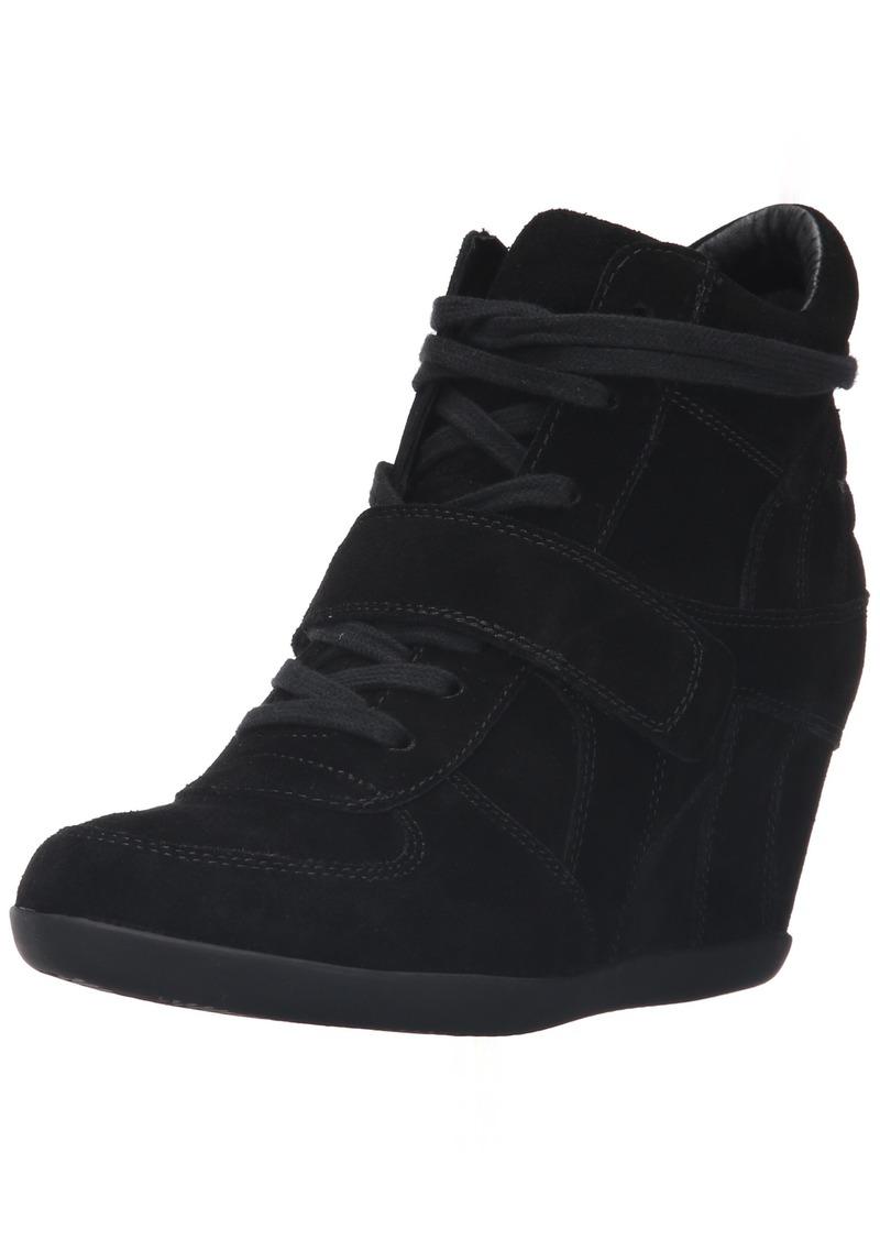 Ash Women's AS-Bowie Sneaker Black 3 M EU ( US)